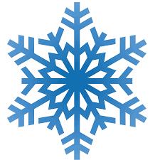 Snowflake in my Pocket – Making a paper snowflake