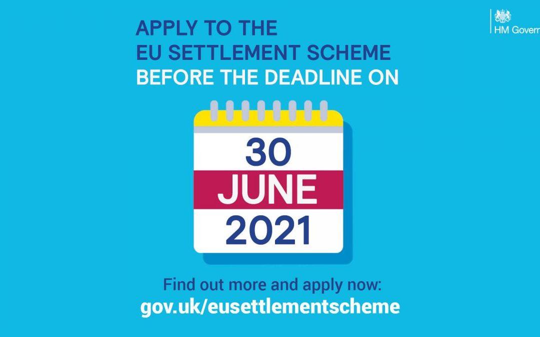 EU Settlement Scheme (EUSS)